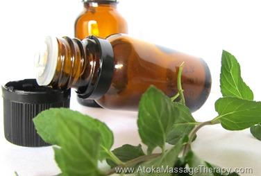 Aromatherapy Atoka Massage