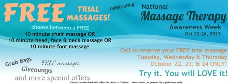 massage awareness week post