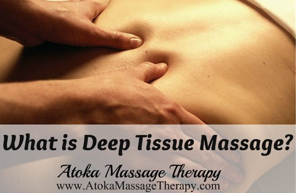 deep tissue