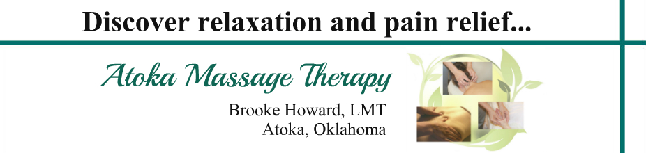 Atoka Massage Therapy