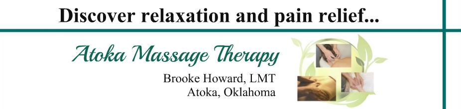 Atoka Massage Therapy